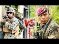 МЕКСИКА vs ГВАТЕМАЛА ⭐ Кто сильнее? СРАВНЕНИЕ АРМИЙ ⭐ ejercito Mexicano VS Guatemala fuerza aerea