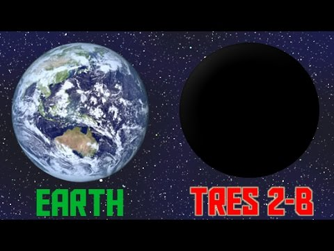 5 Planets That Shouldn't Exist