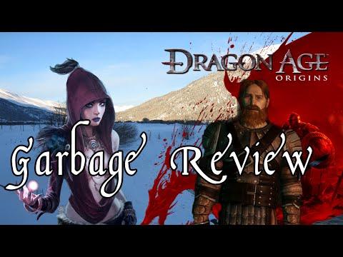 A Ridiculous Recap Of Dragon Age Origins