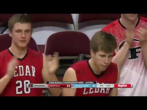 2019 Iowa High School Boys Basketball Class 4A Championship