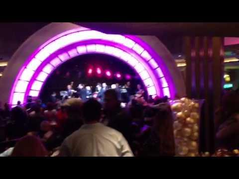 Empire Casino in Yonkers New York