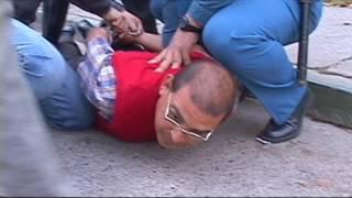 Carabineros detiene a banda roba tarjetas   En su propia trampa   Temporada 2012