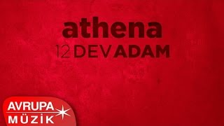 Athena - On İki Dev Adam (Official Audio) thumbnail