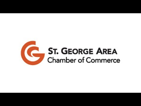 St. George Area Chamber Inspiration Luncheon featuring Tiffany Gust