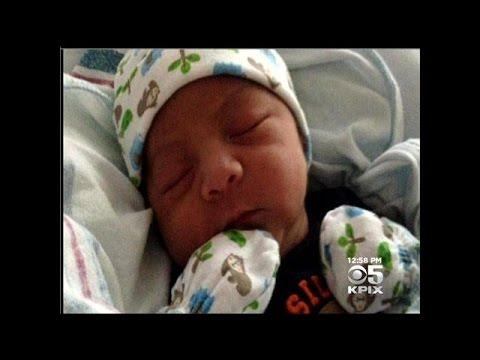 South Napa Quake: Baby Born As Earthquake Struck