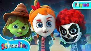 Its Halloween | Nursery Rhymes & Kids Songs Music For Children Kids