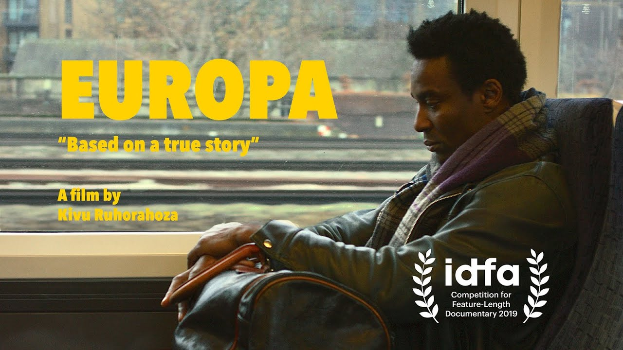 Movie of the Day: Europa: Based on a True Story (2019)