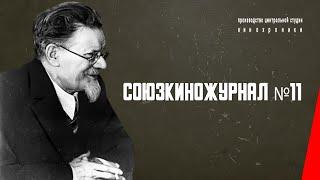 Союзкиножурнал № 11: Наступательные бои Красной Армии на Украине (1943) документальный фильм