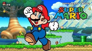 Ranking the 2D Mario Games