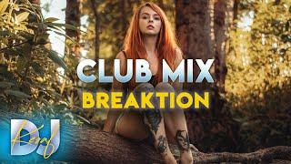 DJ KEŞAF Breaktion (Original Mix)