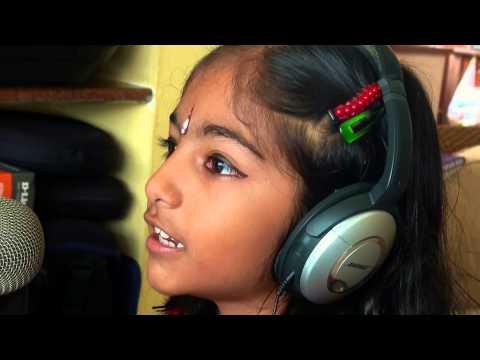 Padyam Chollal - Onnanam Kochu Thumbi