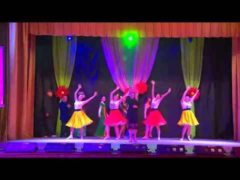 Творческий концерт от сердца к сердцу