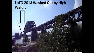Falls of the Ohio 2018 - Old Man River Wins