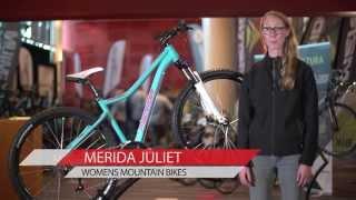 Merida Juliet Mountain Bike | 99 Bikes