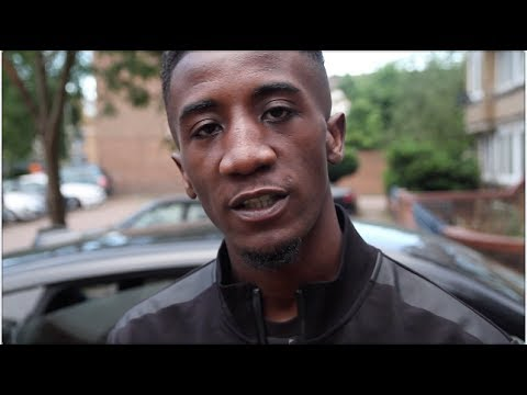 CS (Peckham) - Link Up TV Freestyle Part 2 | @CS_Official15
