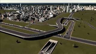How to make cims use all 6 lanes, Traffic Quick Tip for Cities:Skylines