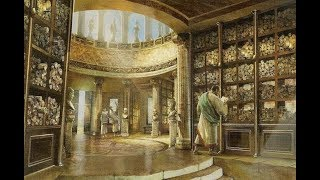 In Search Of History - Library Of Alexandria (History Channel Documentary)