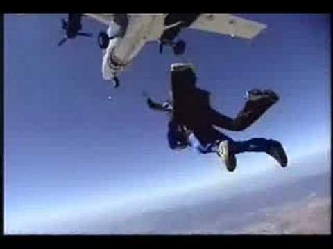 Vikram Sheth SkyDive Perris