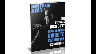 The Best Car Buying Guide 2019 Review   Does It Really Work or Scam? Special DisCount + BoNus InSide