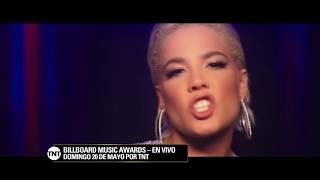 TNT NEWS| Nominadas a Mejor Artista Femenina Billboard Music Awards 2018