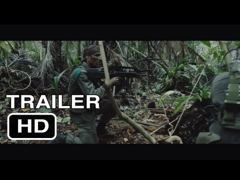 Rebellion - Full Trailer HD