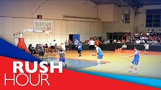 Team Pilipinas vs. Jordan tune-up game