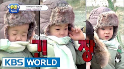 The Return of Superman - The Triplets Special Ep.18