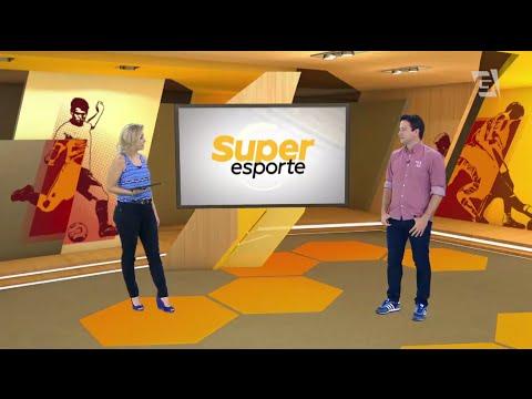 Super Esporte - Completo (18/09/15)