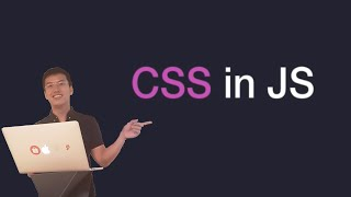CSS in JS - MInh - Featured Talks