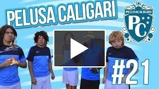 PELUSA CALIGARI 21 (serie de futbol) ◀︎▶︎WEREVERTUMORRO◀︎▶︎