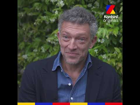 Straight Outta Cannes  Vincent Cassel