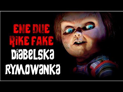 "Straszne Historie na faktach - ""Ene due rike fake"" diabelską rymowanką?"