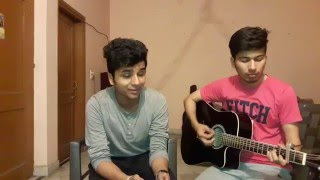 IJAZAT | One Night Stand | Arijit Singh | Cover By Shivankur Vashisht , Abhi J |