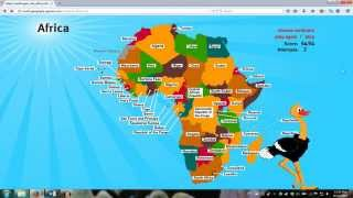Countries of the World - World Geography Games screenshot 3