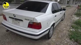 007翻新中古車第四彈BMW 1996 318i