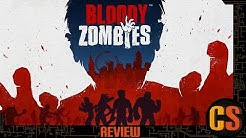 BLOODY ZOMBIES - PS4 REVIEW
