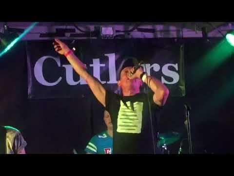 Tom Hingley & The KAR-PETS, Uniform, Cutlers Rotherham,
