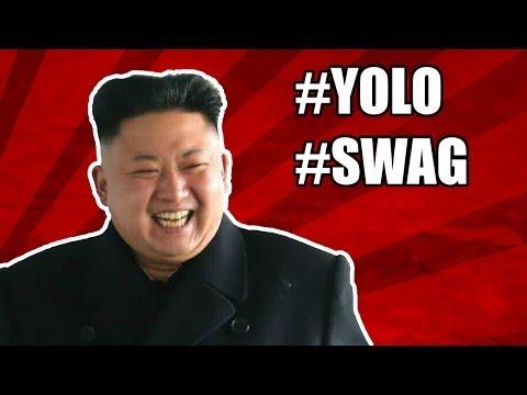 Kim Jong Un's Haircut Mandatory for All