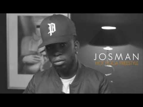 Josman - Hot figga (freestyle)