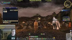 LOTRO Using Aria of the valar to boost to 105 (Mordor)