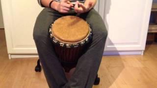 Jouer au Djembe / Apprendre les percussions