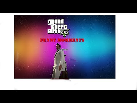 GTA 5 Funny Moments, The Ride Of Your Life