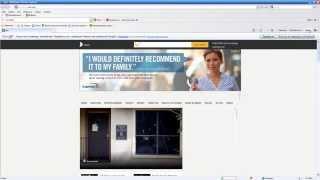 Как сделать гугл стартовой страницей в Internet Explorer - Видеогайд(В этом видео мы научимся делать гугл стартовой страницей в Chrome. Более подробно о том как настраивать браузе..., 2014-10-10T08:36:20.000Z)