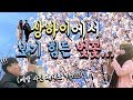 Korean-Chinese couple Cherry Blossom date at Seoul Forest ★상하이 조사유★