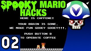 [Vinesauce] Joel - Spooky Mario Hacks ( Part 2 )