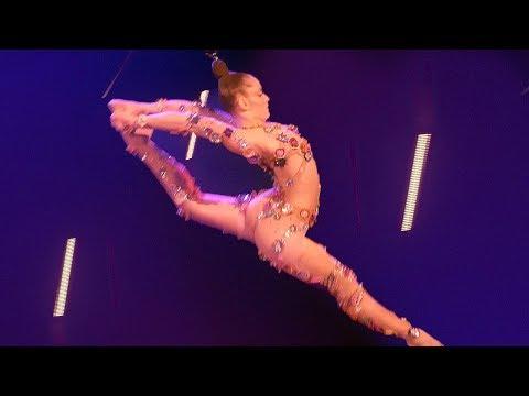 VOLTA - The Change | Cirque du Soleil Official Music Video