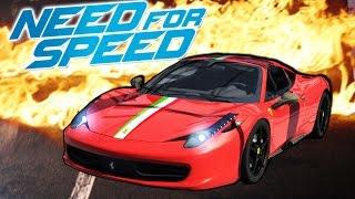Need For Speed 2015 - КОРОЛИ ДОРОГ 4