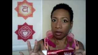 Stop asking for money & why - Valerie Love