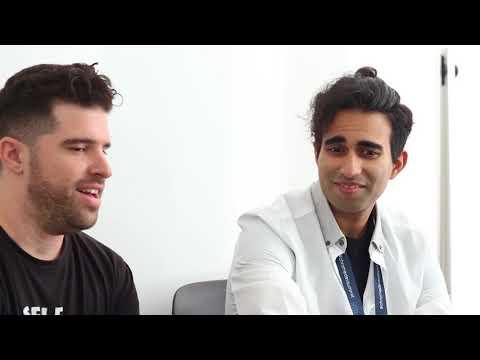 Addy Osmani Interview | Serious Dev Talk with Shai Reznik