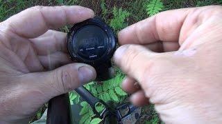 Как я выбирал себе часы Suunto SS018734000